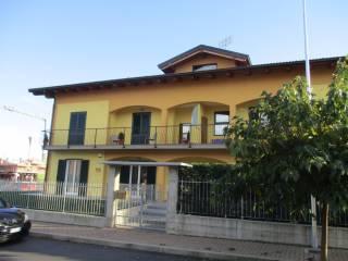 Foto - Appartamento via del Giogo 11-15, Tarantasca