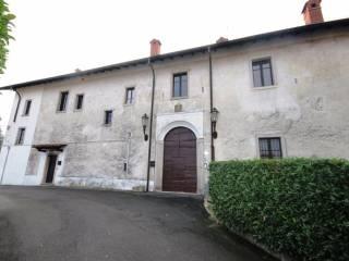 Foto - Palazzo / Stabile via al Castello 11, Vezzo, Gignese