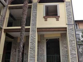 Foto - Rustico / Casale, da ristrutturare, 110 mq, Casalzuigno