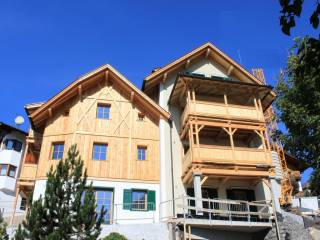 Foto - Appartamento via Burgfrieden 12, Siusi, Castelrotto