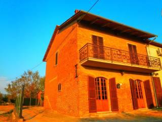 Foto - Casa indipendente 164 mq, buono stato, Fratta Santa Caterina, Cortona