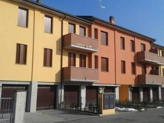 Foto - Quadrilocale via Mori Aldo, Casino Sant'anna, Poviglio