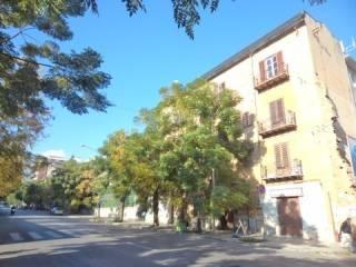 Foto - Quadrilocale corso Calatafimi 237, Calatafimi Bassa - Indipendenza, Palermo