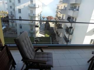 Foto - Trilocale ottimo stato, quinto piano, Lugano