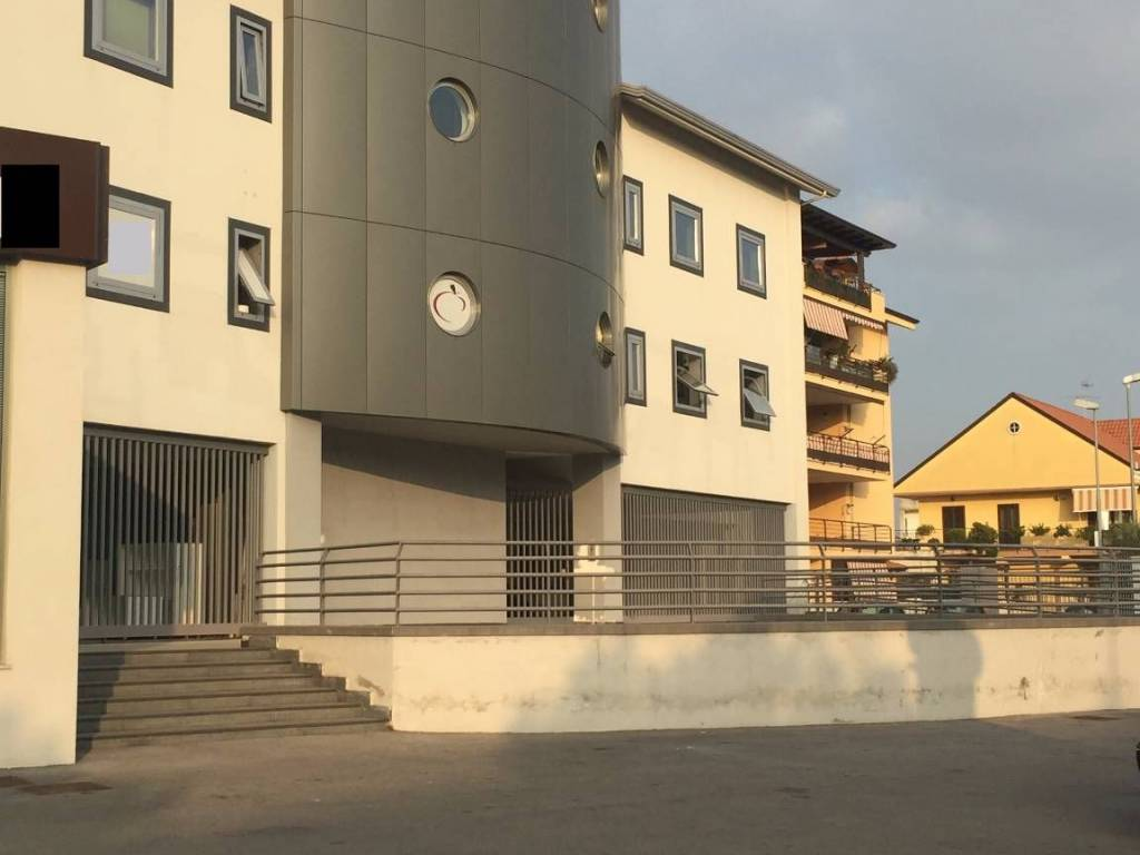 foto  Ufficio in Affitto a Villaricca