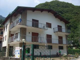 Foto - Bilocale via Cinturino, Ballabio