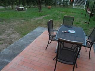 Foto - Villetta a schiera 5 locali, nuova, Poggio A Caiano