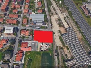 Foto - Terreno edificabile industriale a Cerro Maggiore