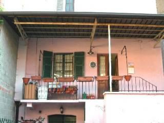 Foto - Casa indipendente via Castello 1, Prato Sesia