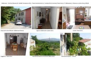 Foto - Casa indipendente via Don Giovanni Minzoni, Tornareccio