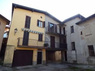 Foto - Casa indipendente 150 mq, buono stato, Barzago