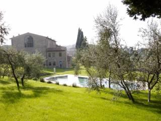 Foto - Villa, ottimo stato, 300 mq, Pian dei Giullari, Firenze