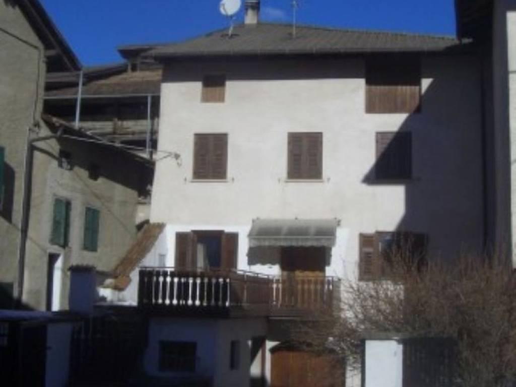 foto  Casa indipendente 360 mq, buono stato, Contà