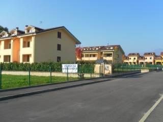 Foto - Trilocale via Monviso 14, Garzigliana