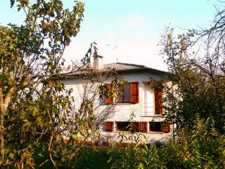Photo - Single family villa, good condition, 125 sq.m., Borgocarbonara