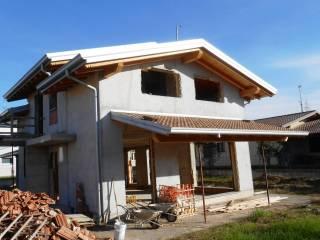 Foto - Villa, nuova, 120 mq, Cenate Sotto