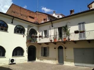 Foto - Appartamento via Dante Alighieri, Centro città, Alessandria