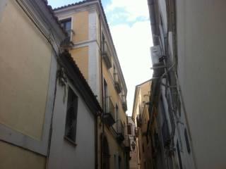 Foto - Palazzo / Stabile salita I del Rosario, Centro città, Catanzaro