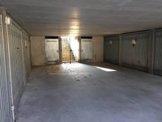 Foto - Box / Garage via Famiglia Averoldi, Paderno Franciacorta