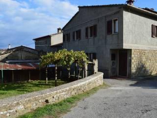 Foto - Casa indipendente via Casato 149, Caroni San Cristoforo, Caprese Michelangelo