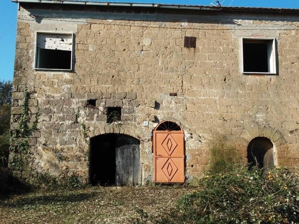 foto  Rustico via Conca Cave, Conca della Campania