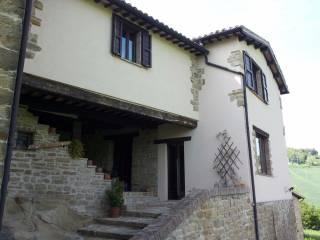 Foto - Rustico / Casale frazione Tuseggia, Frazione Tuseggia, Camerino