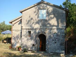 Foto - Rustico / Casale, buono stato, 50 mq, San Lupo