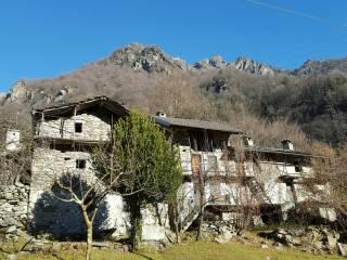 Foto - Rustico / Casale Strada Provinciale 47 2, Ronco Canavese