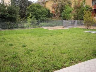 Foto - Appartamento nuovo, piano terra, Monfalcone