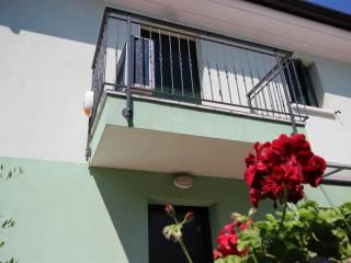 Foto - Villetta a schiera via della Marcelliana 9, Monfalcone