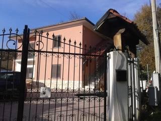 Foto - Casa indipendente Strada Statale 82 2, Civitella Roveto
