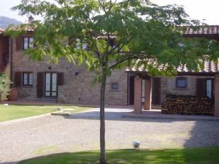 Foto - Casa indipendente 240 mq, Puliciano, Arezzo