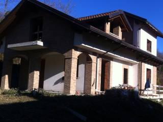 Foto - Villa via Cornaglio 2B, Buttigliera Alta