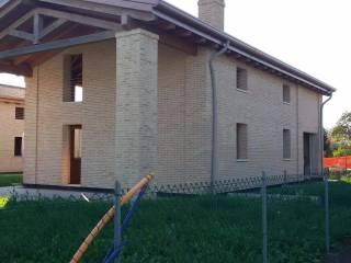 Foto - Villa, nuova, 233 mq, Murelle, Villanova Di Camposampiero