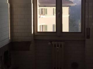 Foto - Trilocale via Gabriele Camozzi 19, Quartiere dei Poeti, Brescia