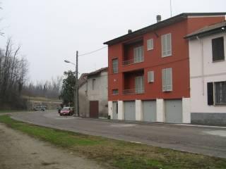 Foto - Palazzo / Stabile via Casematte, Pizzighettone