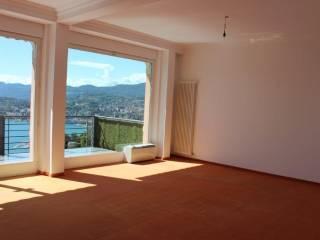 Foto - Quadrilocale ottimo stato, quinto piano, Lugano