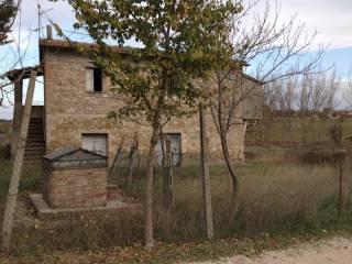 Foto - Rustico / Casale Strada Bagnaia - Pilonico Materno, Bagnaia, Perugia