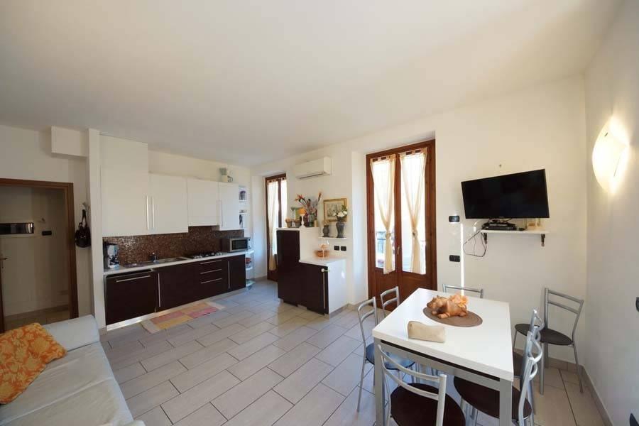 foto  Appartamento ottimo stato, su piu' livelli, Dizzasco