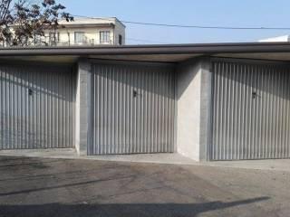 Foto - Box / Garage via Gherardo Opizzoni 8, Tortona