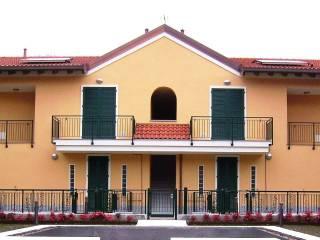 Foto - Bilocale nuovo, piano terra, Bellagio