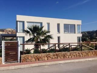 Foto - Villa via A  Pigafetta 16, Cornino, Custonaci