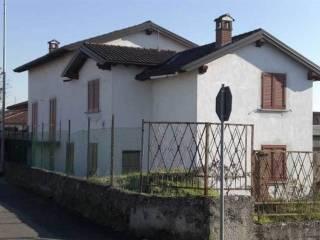 Foto - Villa, nuova, 130 mq, Linarolo