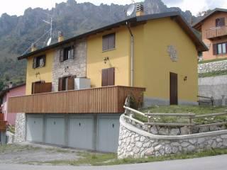 Photo - Terraced house via Orbrembo 28, Camerata Cornello