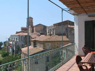 Foto - Palazzo / Stabile via Umberto I 34, Pollica