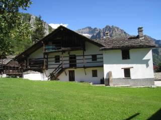 Villa Vendita Gressoney-La-Trinitè