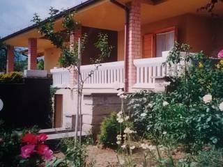Foto - Villetta a schiera Località Vaiano 61, Vaiano, Castiglione In Teverina