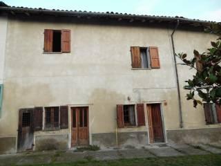Foto - Casa indipendente via Roma, Ottiglio