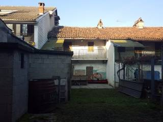 Foto - Casa indipendente via Teatro 10, Polonghera