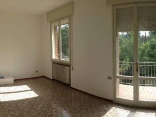 Foto - Appartamento via del Molino, Rocca San Casciano